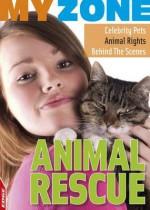 Animal Rescue - Anita Ganeri, Anita Ganeri
