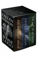Fallen Warriors Box Set 1 - Rosalie Lario