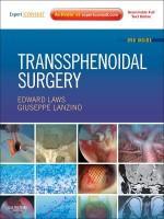 Transsphenoidal Surgery: Expert Consult - Edward R Laws Jr, Giuseppe Lanzino