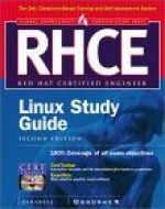 Red Hat Certified Engineer Linux Study Guide [With CD-ROM Included] - Syngress Media, The Staff of Syngress Media, Syngress Media Inc, Duncan Anderson