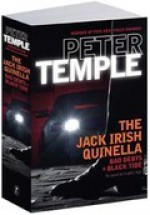 The Jack Irish Quinella - Peter Temple