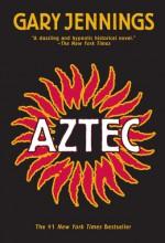 Aztec - Gary Jennings