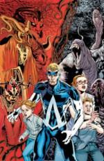 Animal Man, Vol. 3: Rotworld: The Red Kingdom - Jeff Lemire, Scott Snyder, Steve Pugh, Timothy Green II, Marco Rudy, Andy Belanger