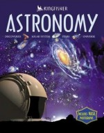 Astronomy: Discoveries, Solar System, Stars, Universe - Carole Stott