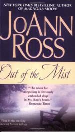Out of the Mist (Stewart Sisters, #1) - JoAnn Ross
