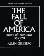 The Fall of America - Allen Ginsberg