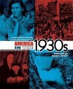 America in the 1930s - Edmund Lindop