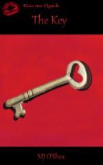 The Key - M.J. O'Shea