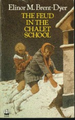 The Feud in the Chalet School - Elinor M. Brent-Dyer