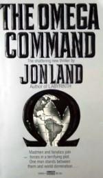 The Omega Command - Jon Land