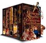 Nursery Rhyme Murders Collection - Ben Hopkin, Carolyn McCray