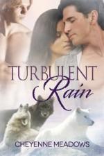 Turbulent Rain - Cheyenne Meadows