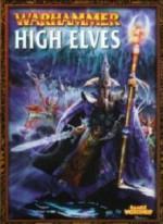 Warhammer Armies: High Elves - Jake Thornton, Mark Owen, Paul Dainton, Karl Kopinski