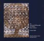 The Annotated Bibliography of Canada's Major Authors: Volume 8 - Robert Lecker, Jack David