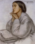 Poetry of Christina Rossetti - Benjamin Mason