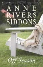 Off Season - Anne Rivers Siddons