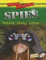Spies: Behind Enemy Lines - Jim Pipe