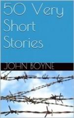 50 very short stories - John Boyne