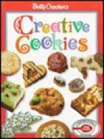 Betty Crocker's Creative Cookies - Betty Crocker