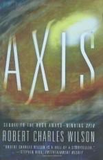 Axis - Robert Charles Wilson