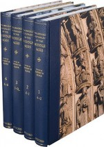 The Oxford Dictionary of the Middle Ages 4v - Robert E. Bjork