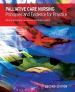 Palliative Care Nursing: Principles and Evidence for Practice - Sheila Payne, Jane Seymour, Christine Ingleton