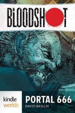 Bloodshot: Portal 666 (Kindle Worlds Novel) - David Baillie