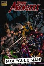 Dark Avengers, Vol. 2: Molecule Man - Greg Horn, Mike Deodato Jr., Brian Michael Bendis