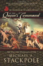 At the Queen's Command - Michael A. Stackpole