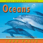 1000 Facts on Oceans - Clint Twist