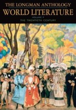 Longman Anth World Lit Vol F & Aud CD V2 Pk - David Damrosch