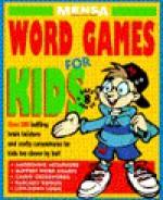 Mensa Word Games for Kids - Prima Publishing, Robert Allen, Prima Publishing