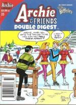 Archie & Friends Double Digest #23 - Archie Comics, Victor Gorelick, George Gladir, Rich Koslowski, Barry Grossman, Pat Kennedy, Jack Morelli, Mike Pellerito