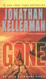 Gone - Jonathan Kellerman