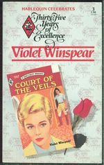 Court of the Veils - Violet Winspear
