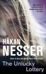 The Unlucky Lottery - Håkan Nesser