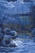 The Edge of Ruin - Melinda M. Snodgrass