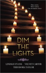 Dim the Lights: Islands of DesireLiquid ChocolateHer Wild and Sexy Nights - Lindsay Evans, Velvet Carter, Theodora Taylor