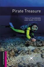 Pirate Treasure - Phillip Burrows, Mark Foster, Jennifer Bassett, Tricia Hedge