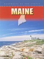 Maine - Jonatha A. Brown