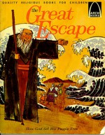 The Great Escape (ARCH Books) - Mary P. Warren-Roberts, Jim Roberts