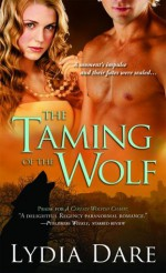 The Taming of the Wolf - Lydia Dare