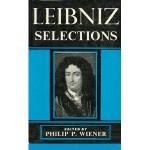 Selections (Modern Student's Library) - Gottfried Wilhelm Leibniz, Philip P. Wiener