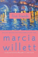 First Friends (Those Who Serve) - Marcia Willett