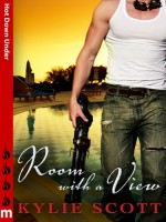Room With a View: Hot Down Under - Kylie Scott