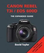 Canon Rebel T3i / EOS 600D - David Taylor
