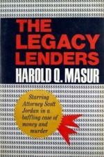 The Legacy Lenders - Harold Q. Masur