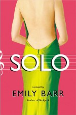 Solo - Emily Barr