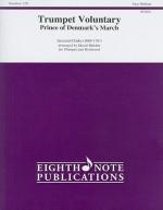 Trumpet Voluntary: Prince of Denmark's March - Jeremiah Clarke, David Marlatt