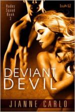 Deviant Devil - Jianne Carlo